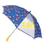 UMBRELLA STAR LOGO