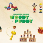 WOODY PUDDY
