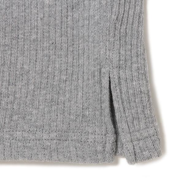 petit main テレコキャミワンピース×無地Tシャツセット3